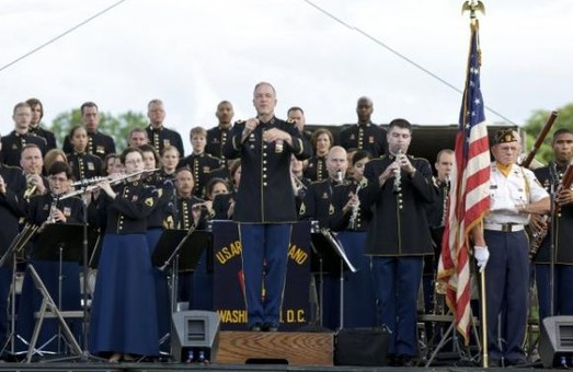 До Львова вперше їдуть військові музиканти зі світовою славою