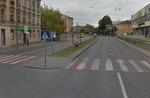 Сьогодні о 18:00 перекриють проспект Чорновола