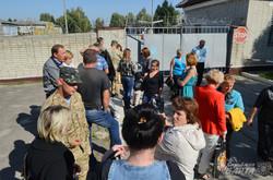 Після 6 місяців пекла в АТО львівські десантники можуть не отримати відпусток