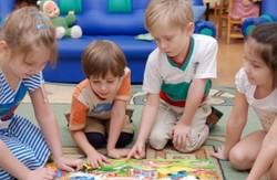 Від сьогодні у Львові діють додаткові групи для дошкільнят