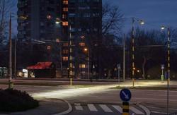 Дорога на проспекті Чорновола у Львові тепер стала безпечнішою