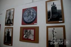 Міжнародний осінній мистецький салон стартував у Львові (ФОТО)