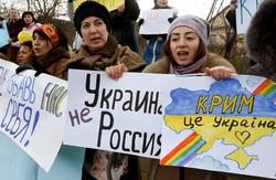 Львів`янам розкажуть правду про кримських татар