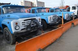 Садовий запевняє, що Львів готовий до зими (ФОТО)