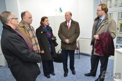 У Львові відкрили офіс Європейського банку реконструкції та розвитку (ФОТО)