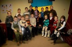 Львівський Центр волонтерства збирає подарунки дітям на свята (ФОТО)