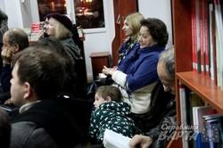 "У Львові презентували книгу ""Маґнат"" Галини Пагутяк (ФОТО)"