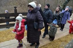 У Львові відкрилась резиденція Святого Миколая (ФОТО)