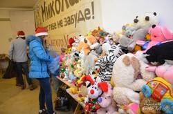 У Львові відкрилася Фабрика Святого Миколая (ФОТО)