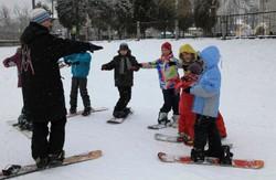 Де львівські діти можуть займатись зимовими видами спорту?