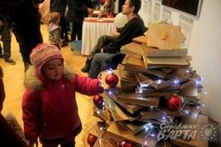 """""""Видавництво Старого Лева"""" організувало книжковий розпродаж та свято для дітей та дорослих  (ФОТО)"""