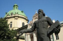Цього тижня у Львові перепоховають останки Івана Федорова