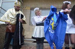 Миколай приніс різки «Укртелекому» за співпрацю із «Сбербанком Росії» (ФОТО)