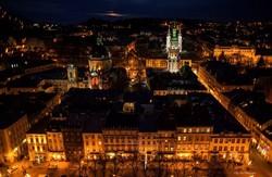 Львівські сакральні пам`ятки нарешті отримають нічну підсвітку