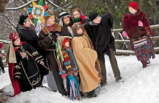 Львів'ян кличуть святкувати Різдво у Шевченківському гаю