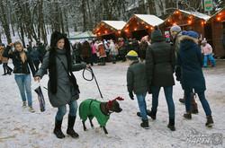 У Львові запрацював перший Зимовий парк  (ФОТО)