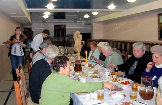 У львівському храмі пройде святковий обід для бідних
