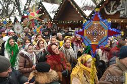 У Львові пройшла традиційна хода звіздарів (ФОТО)