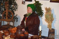 Відтворення українських традицій на святі «Рідзво в Гаю» (ФОТО)