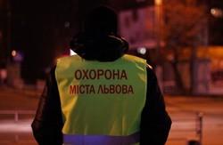 У Львові формують новий автопатруль