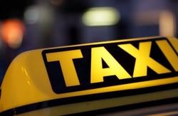 У Львові затвердили перелік стоянок для таксі