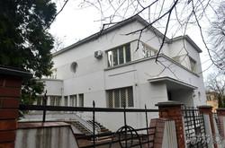 Президентську резиденцію у Львові продадуть на аукціоні (ФОТО)