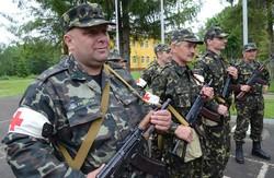 Бійцям Львівського тербату перед відправкою на фронт збирають медикаменти