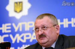 Начальник міліції Львівщини підірвався на фугасі, - журналіст