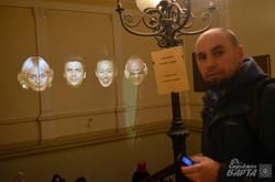 Львівська галерея мистецтв інтегрувалася у сучасне візуальне мистецтво (ФОТО)