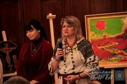 У Львові з розмахом пройшов мистецький благодійний аукціон (ФОТО)