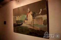 """У """"Дзизі"""" розпочалась соціальна виставка """"Міста, що зникають"""" (ФОТО)"""