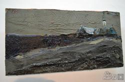 У галереї «Дзиґа» показали «Міста, що зникають» Петра Сметани (ФОТО)
