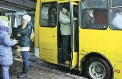 Навесні ціна на проїзд міжміських і приміських маршрутів зросте на 40%