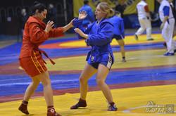 У Львові стартував чемпіонат України з боротьби самбо (ФОТО)