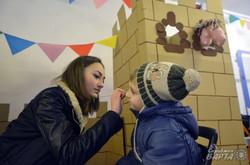 У Львові стартувало VIII Національне Свято Шоколаду (ФОТО)