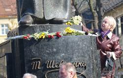 У Львові відбулись поетичні читання, присвячені Шевченку (ФОТО)