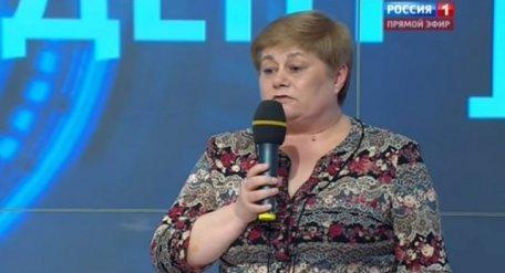 Викладачка львівського вишу стала зіркою російського ТБ