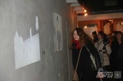 """У """"Дзизі"""" презентували великий мистецький проект присвячений жінці (ФОТО)"""