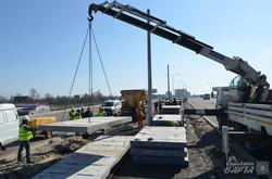 Трамвайну колію на Сихів планують збудувати до листопада цього року (ФОТО)