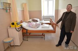 У Львівській клінічній лікарні обладнано сучасне кардіохірургічне відділення (ФОТО)