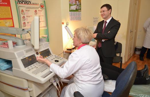 Причиною смерті близько 68% померлих в Україні є хвороби серця, - кардіохірург