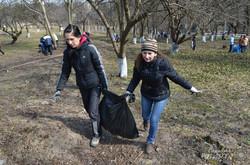 У Львові впорядкували Митрополичі сади Собору святого Юра (ФОТО)