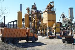 У травні на Львівщині планують відновити роботу двох асфальтних заводів (ФОТО)