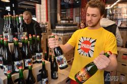 Львівська пивоварня випустила пиво Putin Huilo (ФОТО)