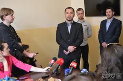 Кримські татари відкрили у Львові мусульманський центр (ФОТО)