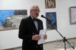 У Львові розпочався Весняний салон (ФОТО)
