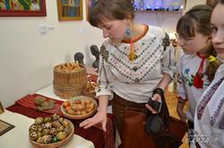 У Львові стартував VІI Всеукраїнський фестиваль-конкурс «Лемківська писанка» (ФОТО)
