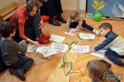 У Львові відбувся великий весняний розпродаж «Книги за життя» (ФОТО)