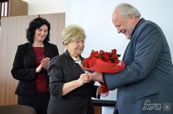 У Львові відкрилась виставка Марти Токар «Свята земля» (ФОТО)