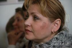У Львові Джамала зустрілась з переселенцями та львів`янами (ФОТО)